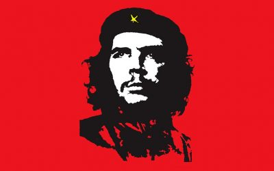 Che Guevara, un mito